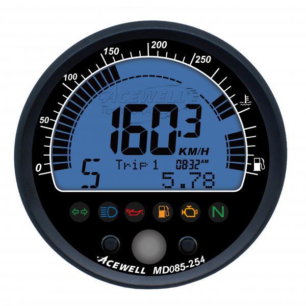 Acewell ACE-MD085-254-Serie