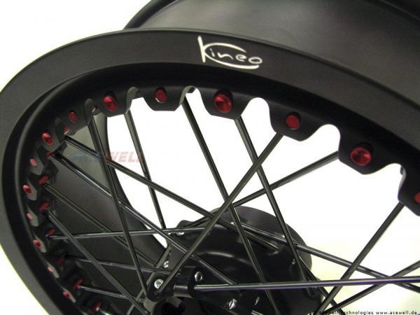 Ducati Scrambler 1100 Pro / Sport Pro